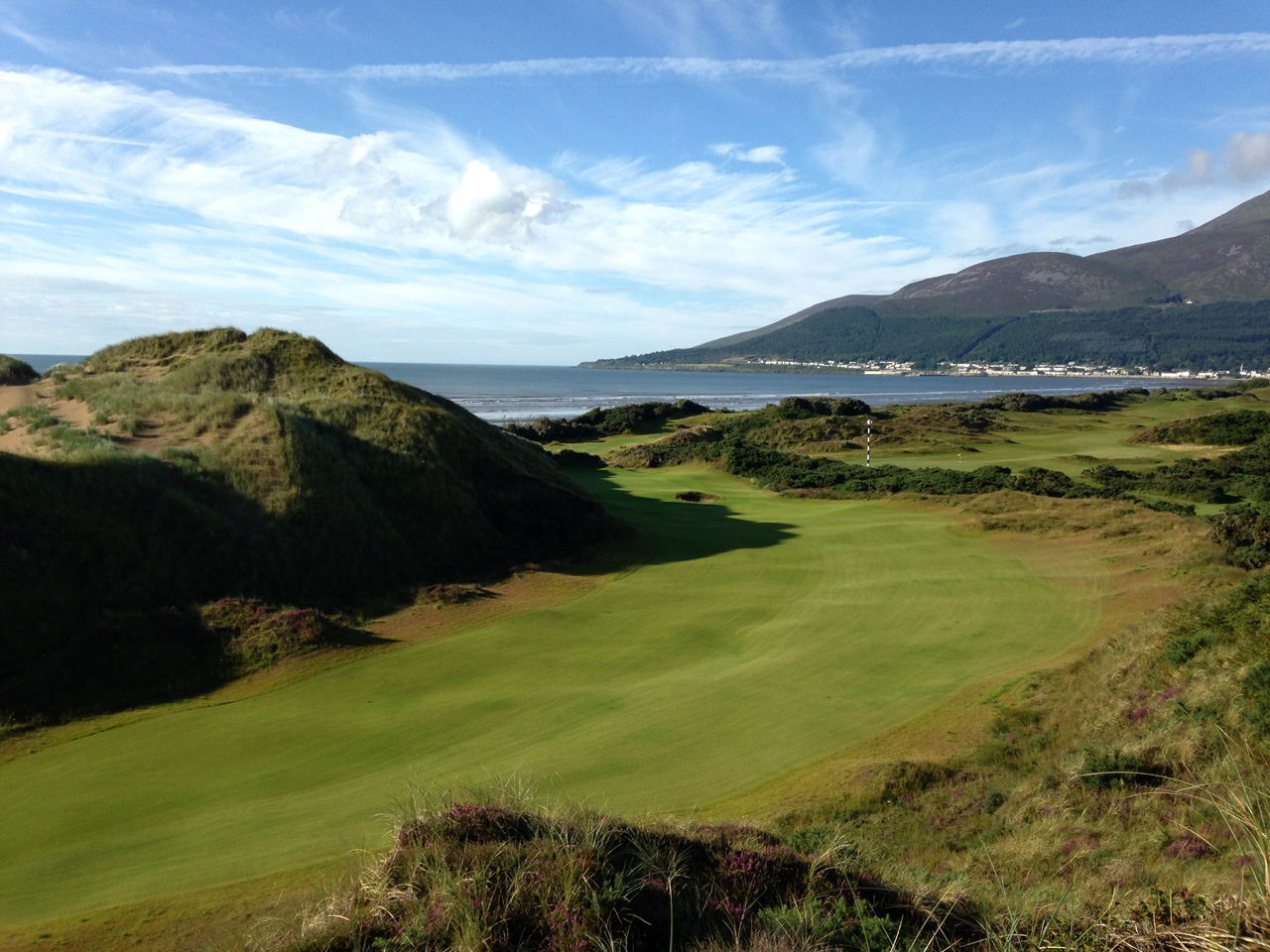 Royal County Down- Annesley