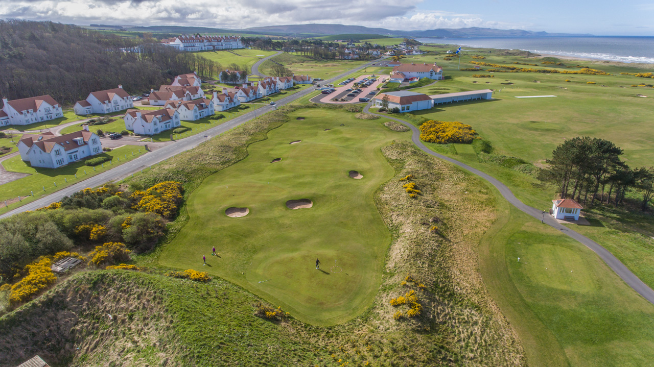 Turnberry - Academy